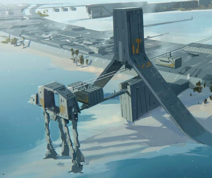 Star-Wars-Rogue-One-Concept-Art-Matt-Allsopp-07-Scarif-AT-ACT