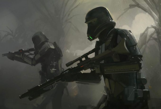 Star-Wars-Rogue-One-Concept-Art-Matt-Allsopp-13-Death-Troopers
