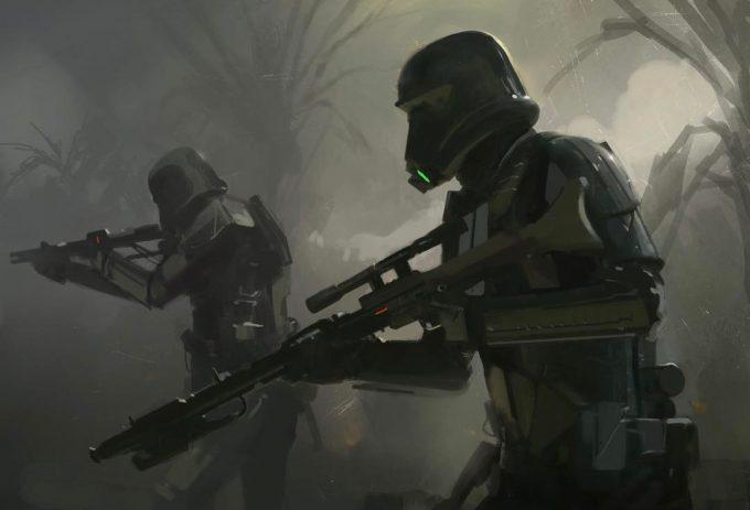 Star-Wars-Rogue-One-Concept-Art-Matt-Allsopp-13-Death-Troopers