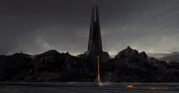 Star-Wars-Rogue-One-Concept-Art-Matt-Allsopp-19-Darth-Vader