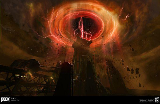 DOOM-2016-Game-Concept-Art-Emerson-Tung-06
