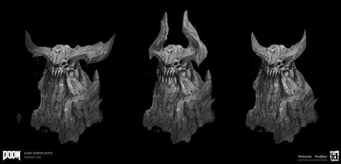DOOM-2016-Game-Concept-Art-Emerson-Tung-09