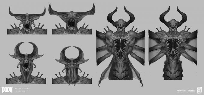 DOOM-2016-Game-Concept-Art-Emerson-Tung-10