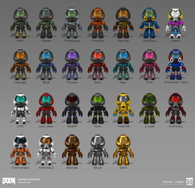 DOOM-2016-Game-Concept-Art-Emerson-Tung-pr-collectible-colors-3