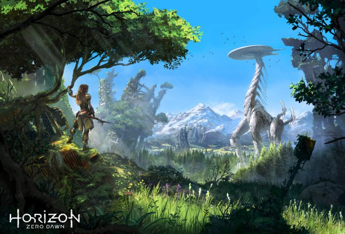 lloyd-allan-concept-art-Horizon-Zero-Dawn-e3-paint
