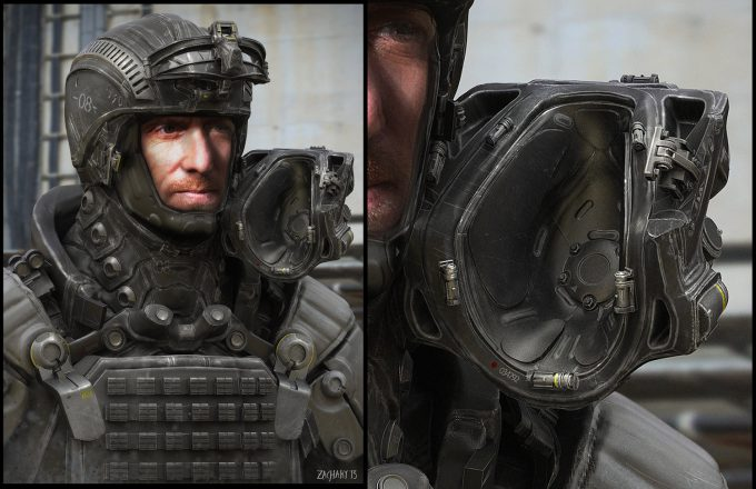 netflix-spectral-movie-concept-art-Helmet_open