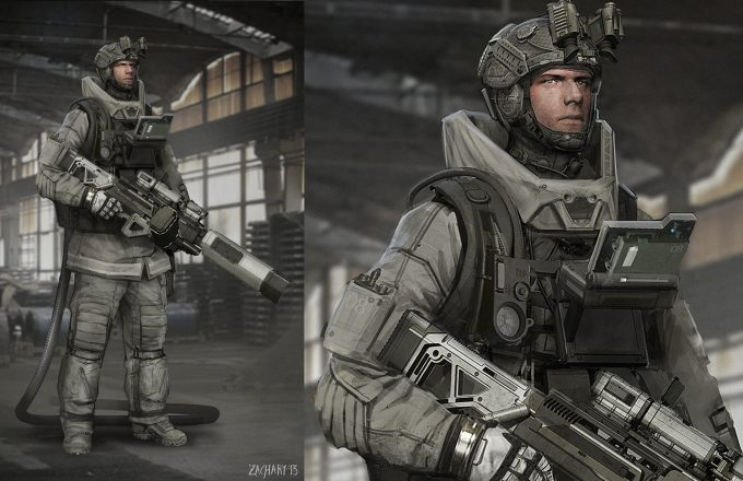 netflix-spectral-movie-concept-art-Stage3Soldier_SculptPaintoverv003e_ZB_130806