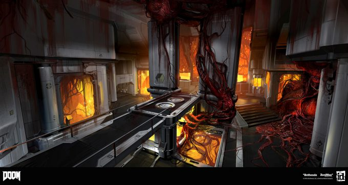 DOOM-2016-Game-Concept-Art-011