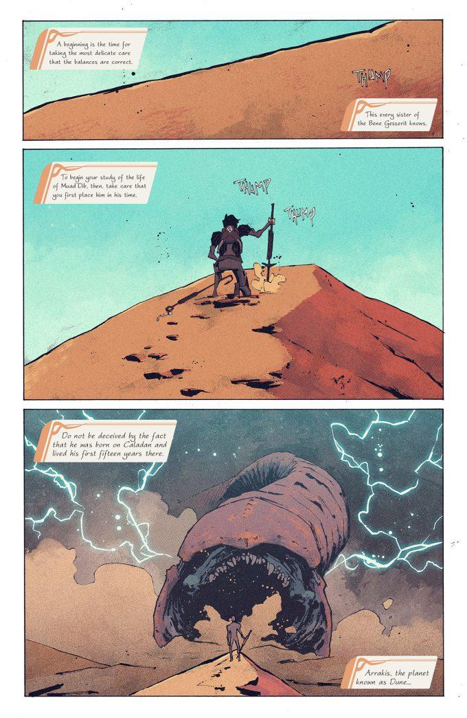 Dune-To-Train-The-Faithful-Fan-Comic-02