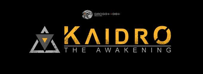 Kaidro_Name_Title_For_Video
