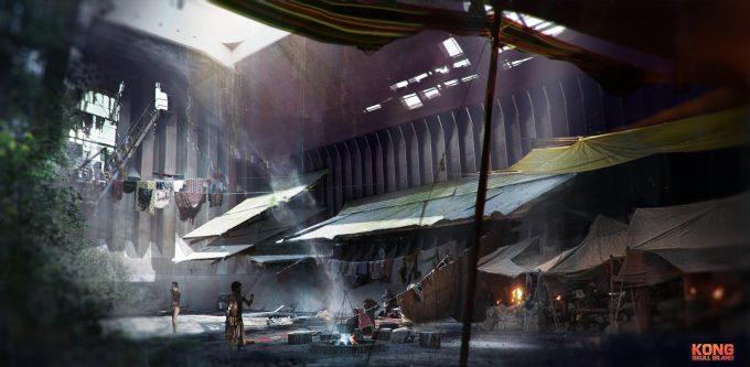 Kong-Skull-Island-Concept-Art-jc-village-inside