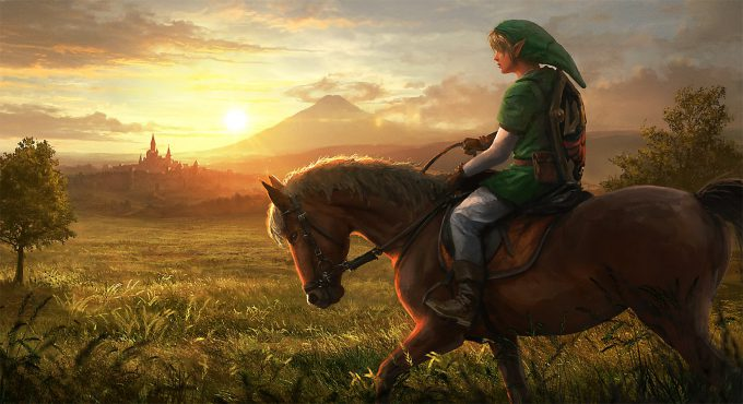 Legend-of-Zelda-Link-Fan-Art-Concept-Illustration-01-Jonas-De-Ro