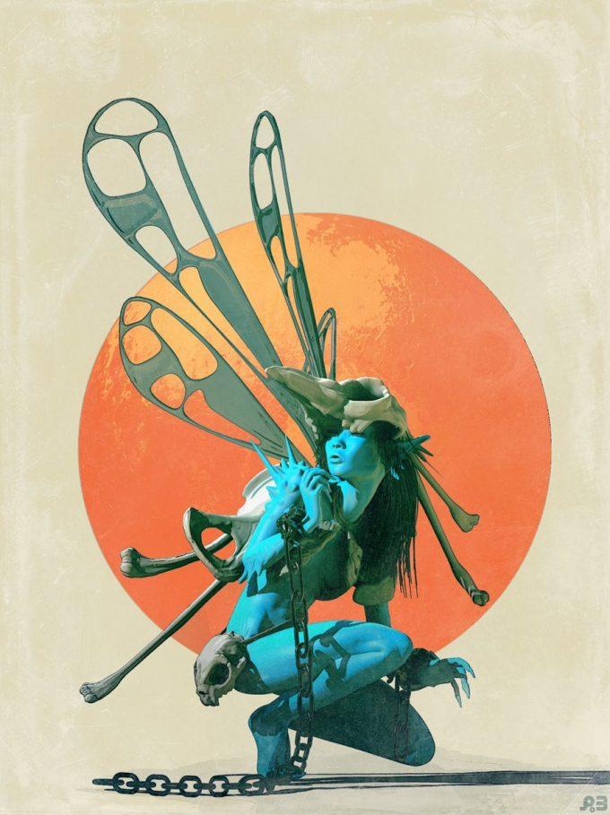 Pascal-Blanche-Concept-Art-winterfairy