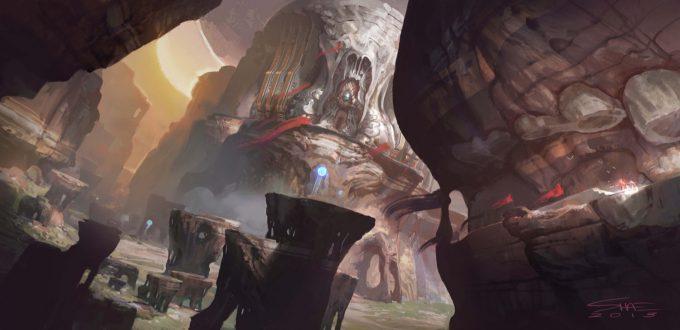 Shae-Shatz-Concept-Art-Halo-5-Keep