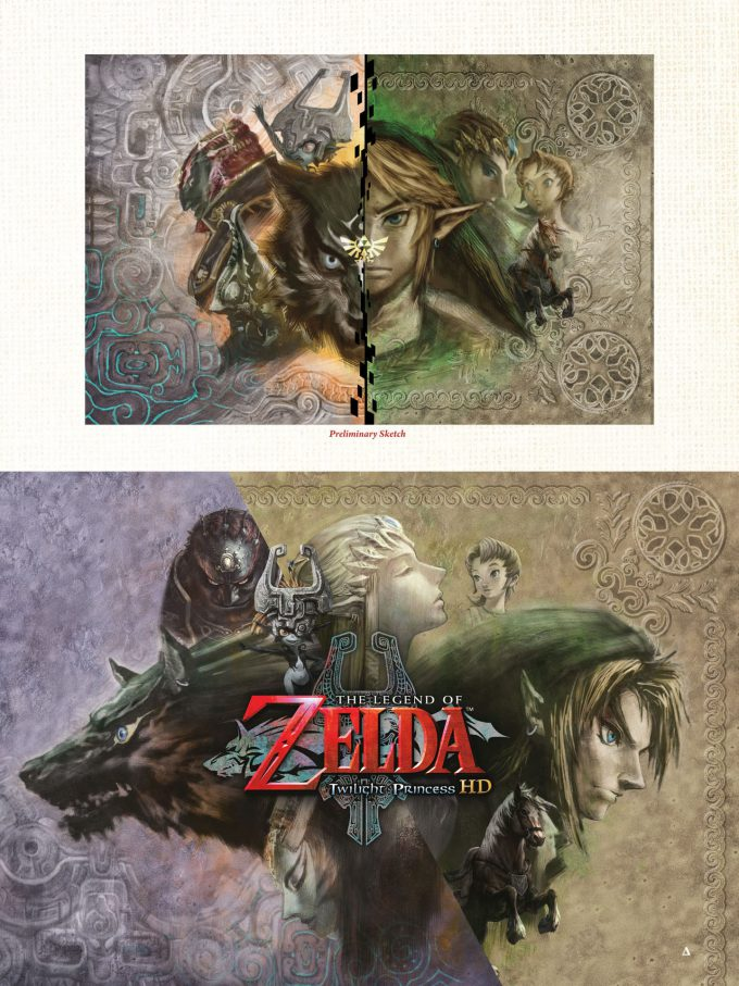 The-Legend-of-Zelda-Art-and-Artifacts-Art-Book-079