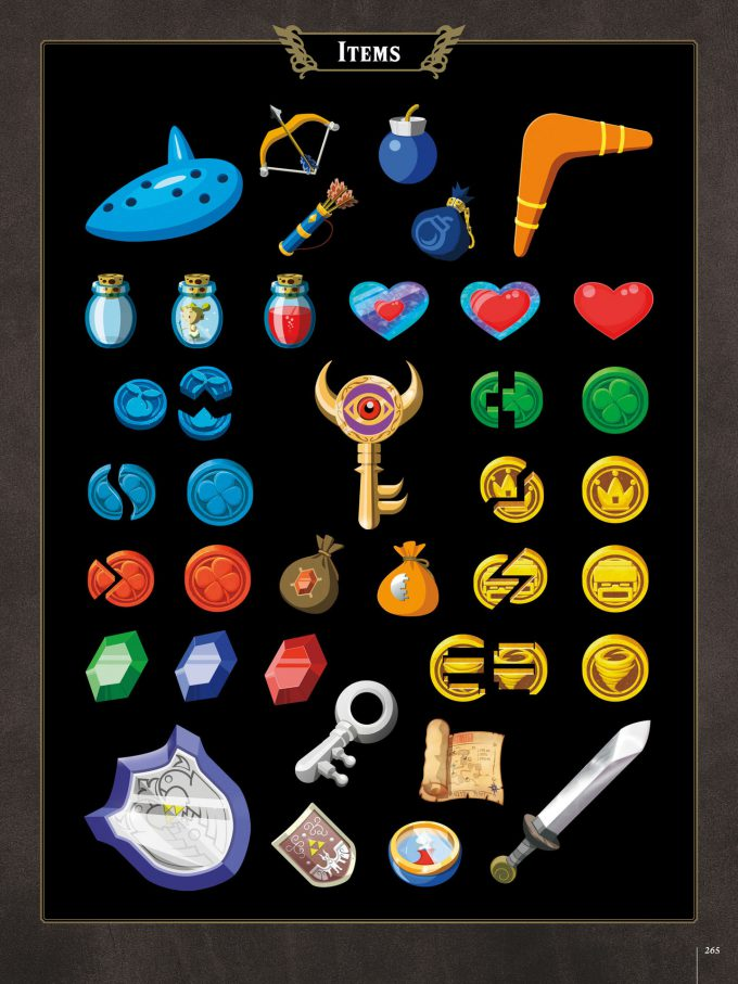 The-Legend-of-Zelda-Art-and-Artifacts-Art-Book-265