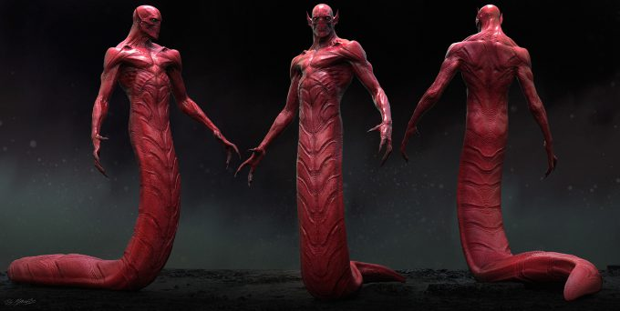 guardians of the galaxy vol 2 concept art JSM marantz krugarr 1 ortho