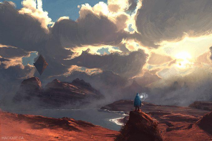 mack sztaba concept art the journey ahex 2