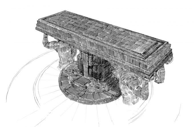SpellForce 3 Concept Art Raphael Lubke unbenannt 1