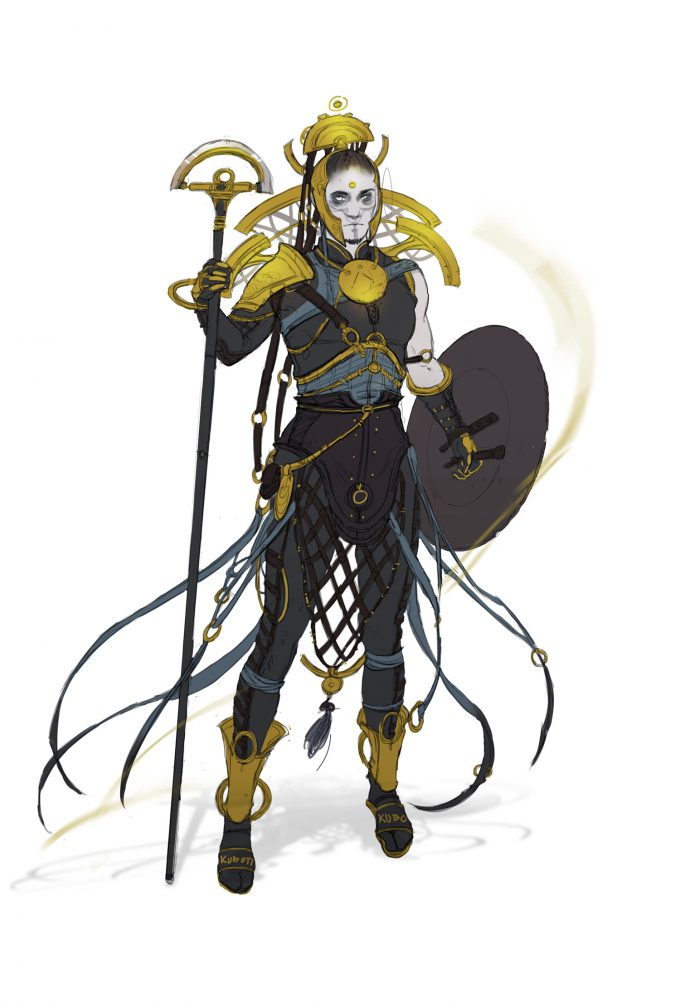 magdalena radziej concept art dr guard 01