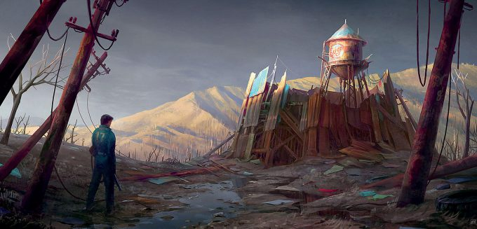 Fallout 4 concept art IN 02