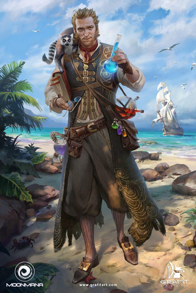 Kingmaker Alchemist Reddit - 0425