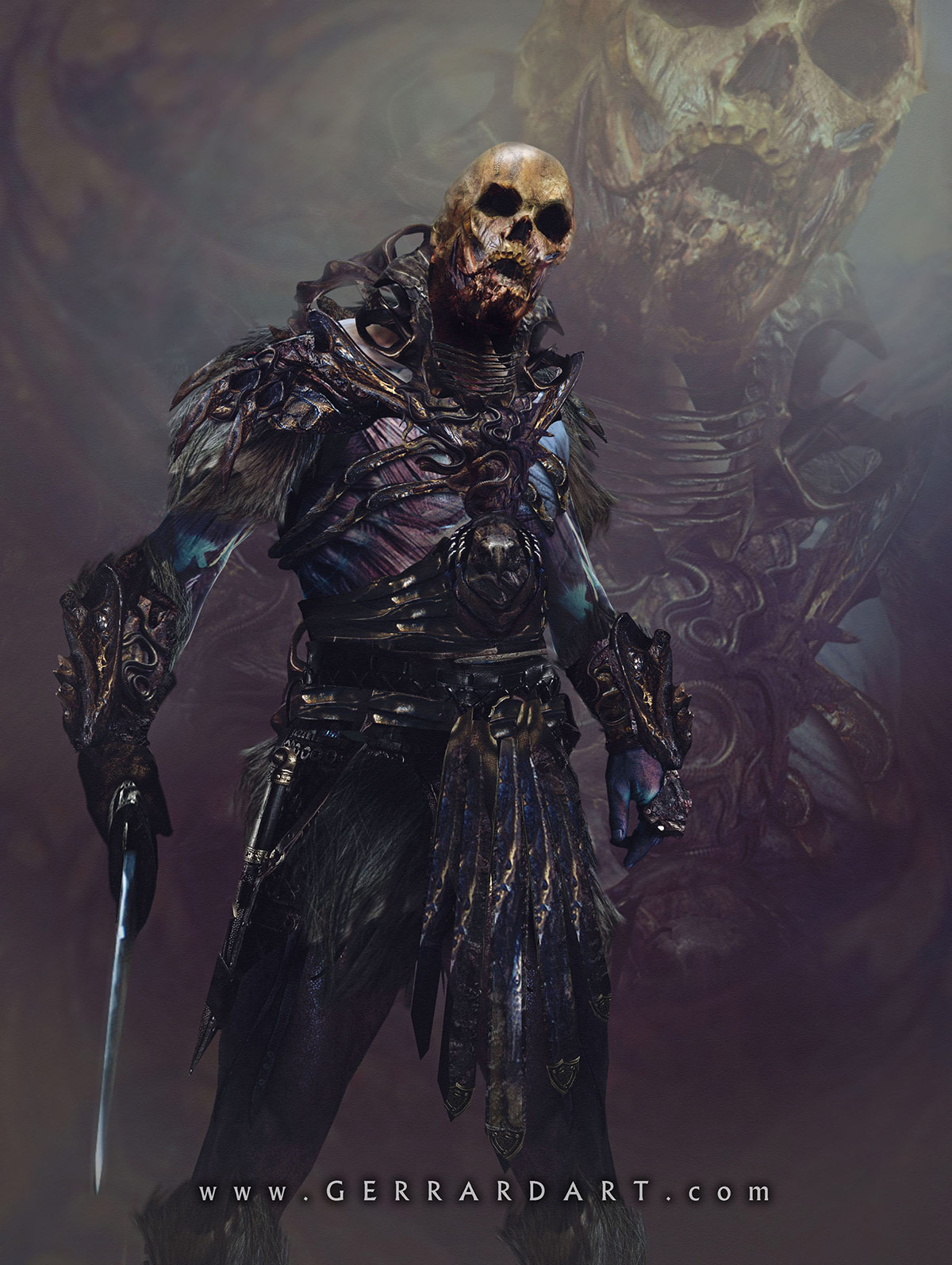 masters of the universe reimagining art by paul gerrard