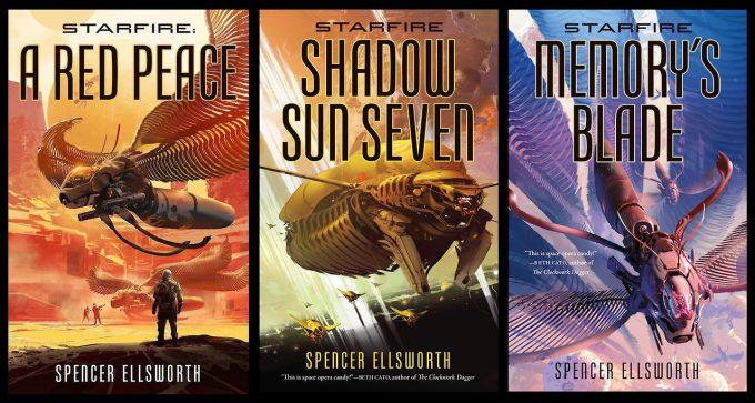 Starfire Trilogy