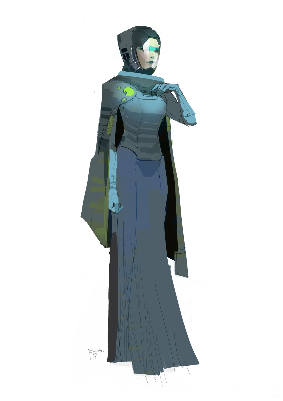 Force Character Design Pdf : Star wars the force awakens concept art by dermot power