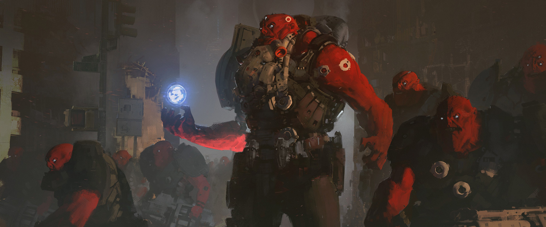 Concept Art World Showcasing Concept Artists News And