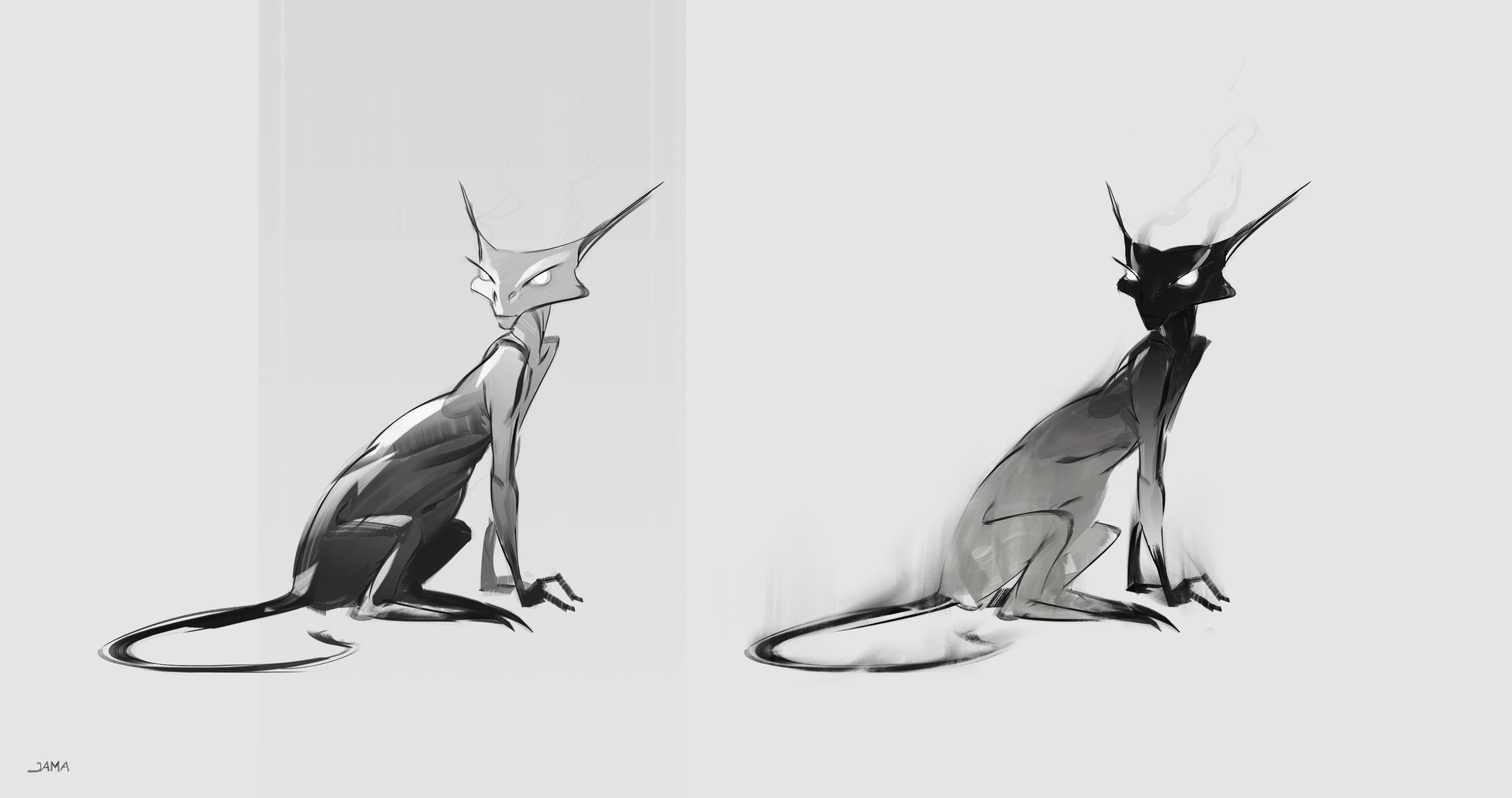 Voltaire Warner Bros 2018 >> Fantastic Beasts: The Crimes of Grindelwald Concept Art by Jama Jurabaev | Concept Art World
