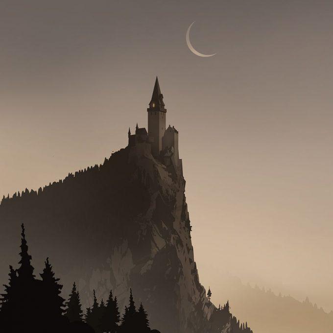Fantastic Beasts The Crimes of Grindelwald Concept Art Peter Popken 03