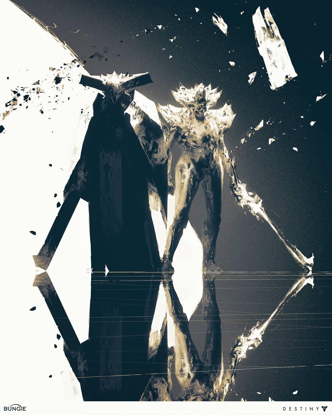 66500f9092b Destiny-2-Artwork-Grimoire-Anthology-Piotr-Jablonski-Oryx-Crota ...