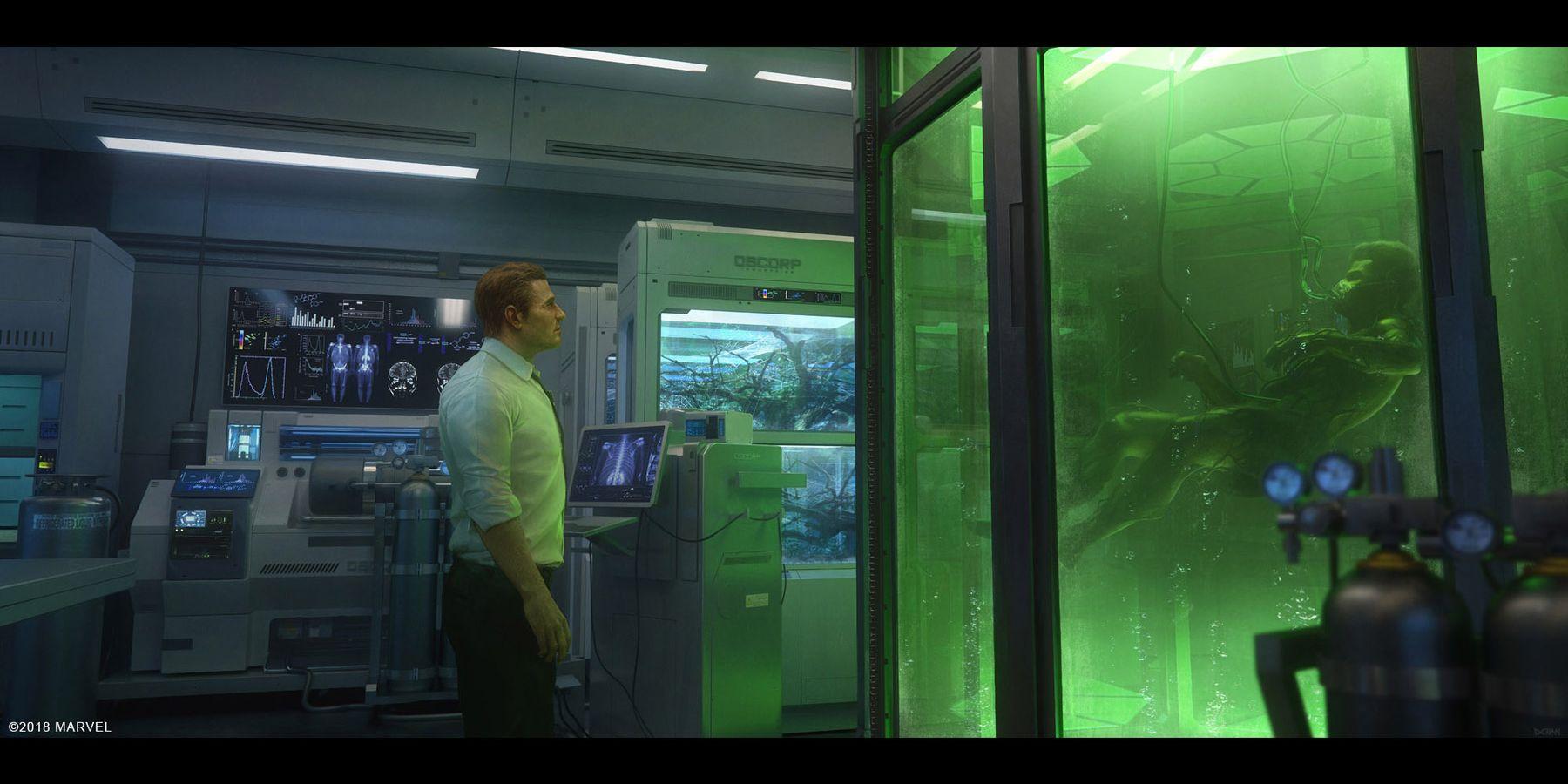 http://conceptartworld.com/wp-content/uploads/2019/01/Spider-Man-PS4-Game-Concept-Art-Dennis-Chan-Harry_Teaser_concept_final_v02_insta.jpg