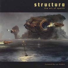 structura book