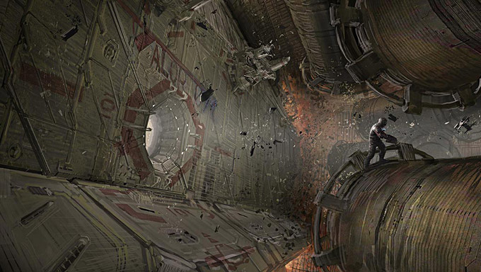 dead space 05
