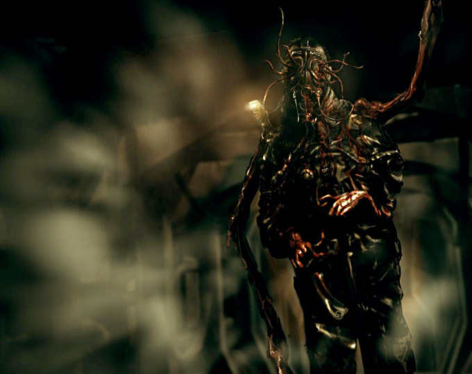 dead space 08