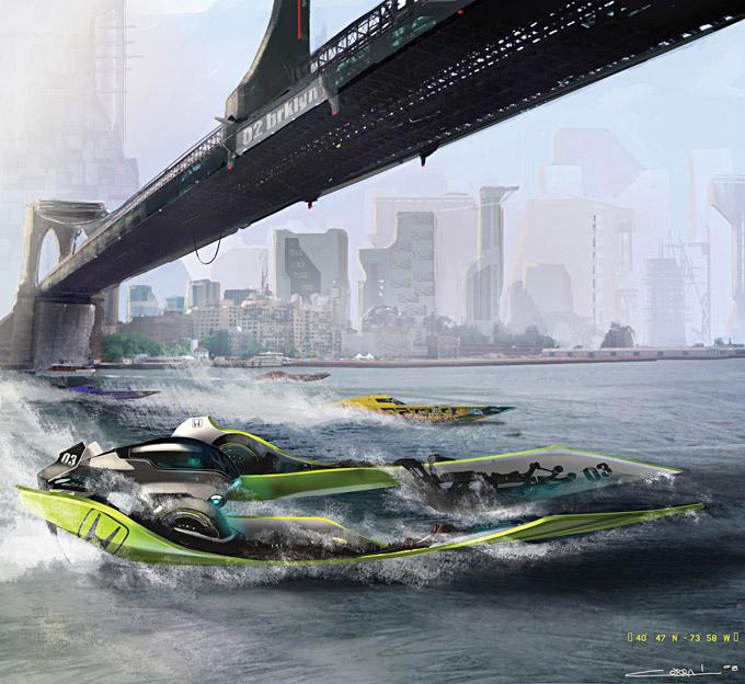 great race 2025 03