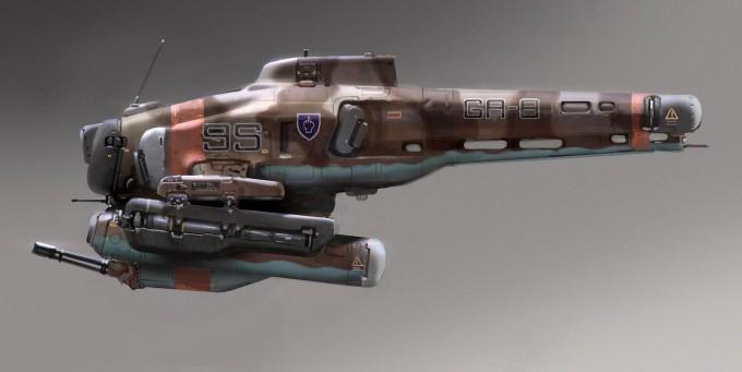 John_Liberto_Concept_Art_SpaceShip_03