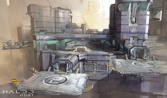 halo 3 odst 10