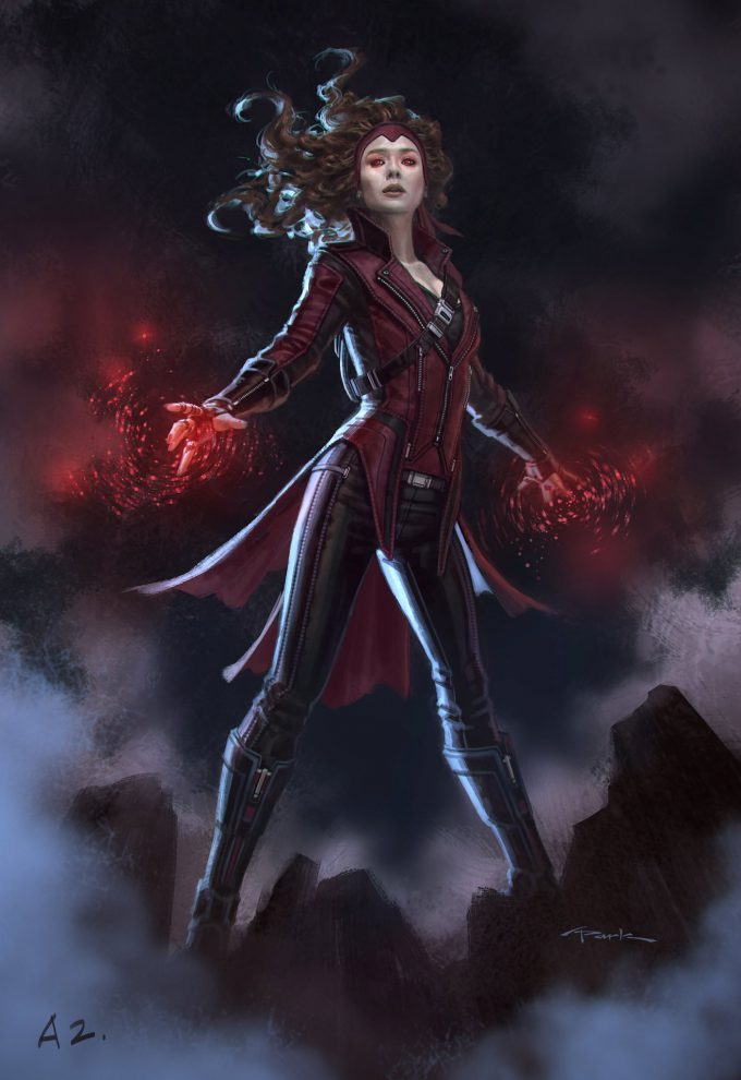 captain america civil war concept art andy park scarlet witch 01