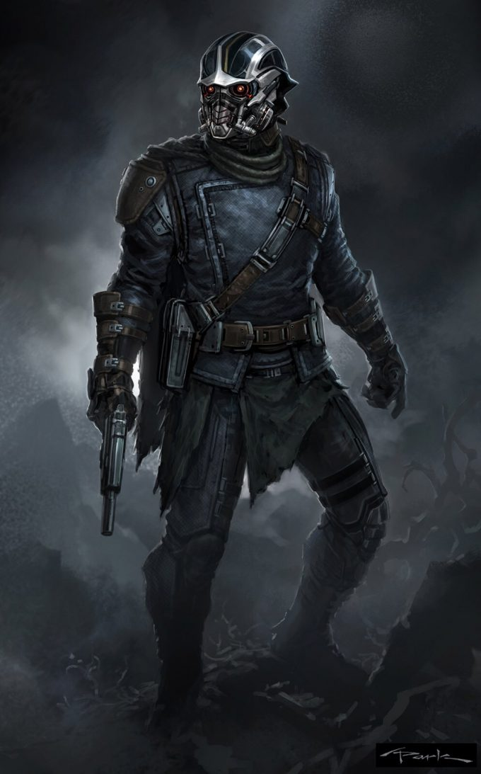 guardians of the galaxy concept art andy park starlord 01