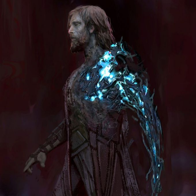 guardians of the galaxy vol 2 concept art andy park ego the living planet 01