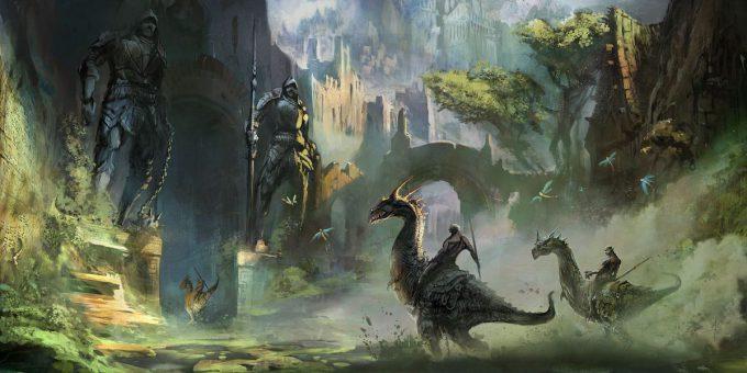 Maxime Desmettre 01 Forsaken Kingdom