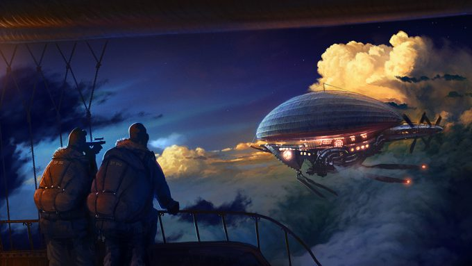 Marcin_Jakubowski_Concept_Art_Illustration_night_patrol_l