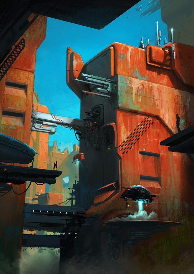 Marcin_Jakubowski_Concept_Art_Illustration_outpost_l