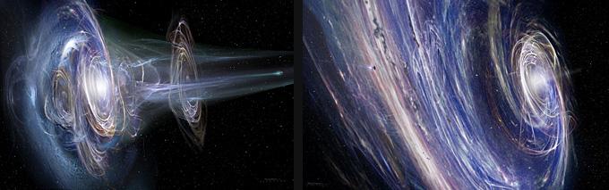 Star Trek Concept Art By Ryan Church