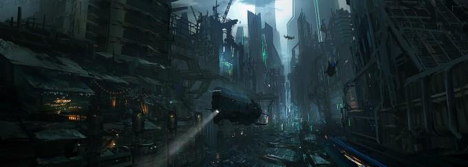 Daryl_Mandryk_Downtown_Concept_Art_