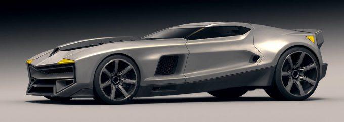 scott robertson concept art car 01