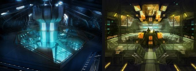 Section 8 Concept Art